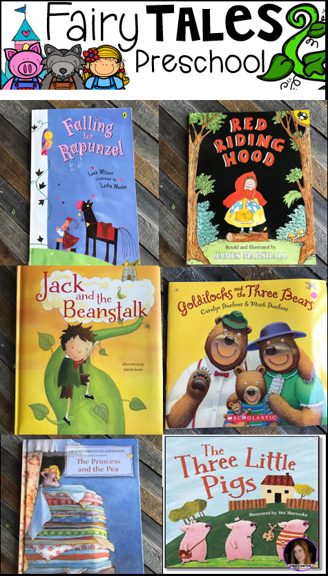 fairy tales lessons and activities for preschool kindergarten rocks resources. Black Bedroom Furniture Sets. Home Design Ideas