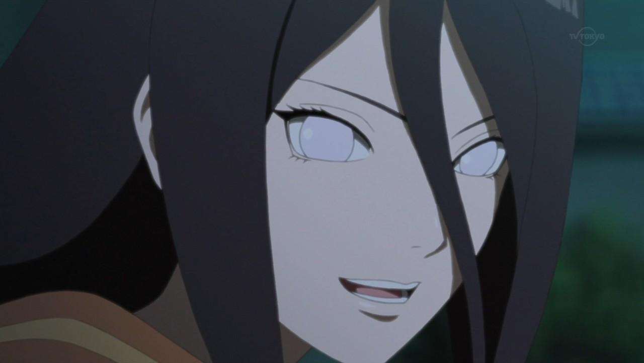 アニメ「BORUTO」9話感想:ハナビお姉さんのケアが優しすぎる・・・!!