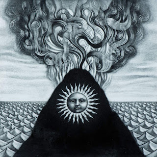 Gojira - Magma (2016) - Album Download, Itunes Cover, Official Cover, Album CD Cover Art, Tracklist