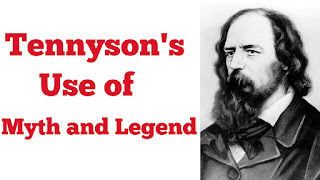 "Like the romantic poets who preceded him, Tennyson found much inspiration in the ancient worlds of Greece and Rome. In such poems as ""Tithonus"", Tennyson retells the stories of Greek myths and legends. However, Tennyson slightly alters these mythic stories, shifting the time frame of some of the action and often adding more descriptive imagery to the plot. New knowledge of science, historical criticism of Marx and economical affluence created chaotic situation. The Victorians were at a loss that they desired a peaceful compromise among the conflicting ideologies. Tennyson's  poems on myths and legends always convey solutions to his contemporary problems.  But the solutions provided in """"Tithonus""  have the moral significances that have universal appeal.  The poem's tragic situation is based on the Greek myth of Tithonus of Troy and Eos. Tithonus was not entirely human, being the son of King Laomedon of Troy by a water nymph. In the myth Eos kidnapped him and asked Zeus for Tithonus to receive eternal life, but she neglected to stipulate eternal youth. Thus, Tithonus grows older and withers away without ever dying. In later versions he becomes a cicada who begs to die. Tennyson's poem is also indebted to ""The Fall of Hyperion"" by John Keats, in which Moneta has a similar fate.  In the poem, Tithonus was the lover of Aurora, goddess of the dawn, and here he asks her for eternal life which he was granted without eternal youth. As he ages he laments the slow and unceasing decay of his body and his exemption from the natural cycle of life and death. He wishes ardently for a natural death and envies those mortals who die. He remembers happier times with her when he content to enjoy each morning, like she still does. By letting him go, she would still be able to see his grave eternally.   Death is to be desired, not feared, since it is part of the natural cycle of mortal species. Tithonus rejects the ever-freshness of the dawn cycle of a goddess in favour of absorption into the life-and death cycle of mortal species. Understanding this point of view clarifies why, in the first stanza, Tithonus admires the swan that dies. He sees his immortality as ""cruel.""  One critic, William Flesch, writes that ""time is the name for the pressure of eternity, not ephemerality, for a future that will be endless and endlessly more bleak."" This is Tithonus's experience with time, unlike that of Eos, who brightens up to bring the same dawn to the world over and over again. Her time cycle is truly circular, while his remains linear. He does not properly participate in her natural rhythm, nor does he participate in the kind of human aging that leads properly to death.  Tithonus is trapped, but the reader is not. We are those happy mortals who can choose the life of Ulysses or, if we lack ambition, the quiet confines of daily routine. We can enjoy the feeling of the dawn each morning, at least for the days we have left.   Tithonus's suffering is a reminder of the futility of attempting to ""pass beyond the goal of ordinance"". It is a poignant expression of  the inevitability of death and of the necessity of accepting it as such. According to critic William E. Cain, ""Tithonus has discovered the curse of fulfilment, of having his carelessly worded wish come true. He lives where no man ought to live, on the other side of the horizon, the other side of the border that Ulysses could only plan to cross. Tithonus"" explores the human acceptance of the inevitability, and even the appropriateness, of death as the end of the life cycle."