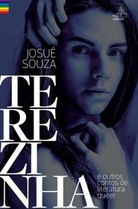 Terezinha, livro de contos de Josué Souza - Hoo Editora