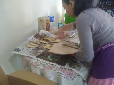 Bandeng Presto Produksi Mbak Esi-Muja Muju-Yogyakarta