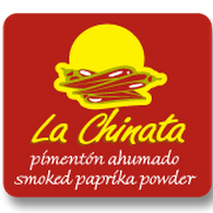 LA CHINATA SMOKED PAPRIKA POWDER