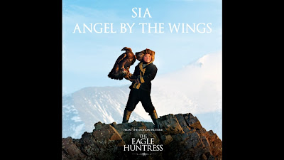 "Sia - Angel By The Wings ( from the movie "" The Eagle Huntress "")"