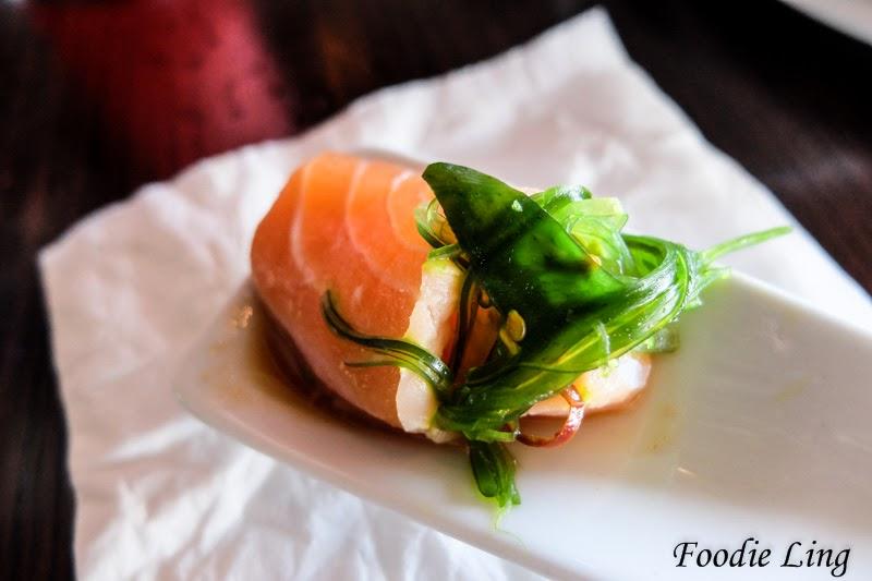 Shiki Japanese Restaurant San Mateo Ca Food Challenge