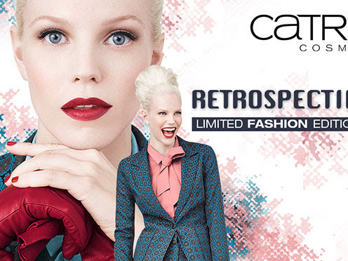 "Limited Edition ""Retrospective"" by CATRICE"
