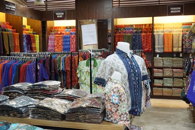 Keliling Mataram dengan Hasanah Card