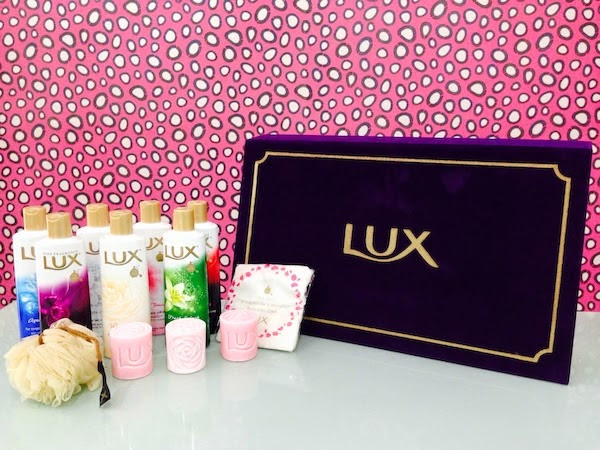 [Review] Lux World Class Perfume Series