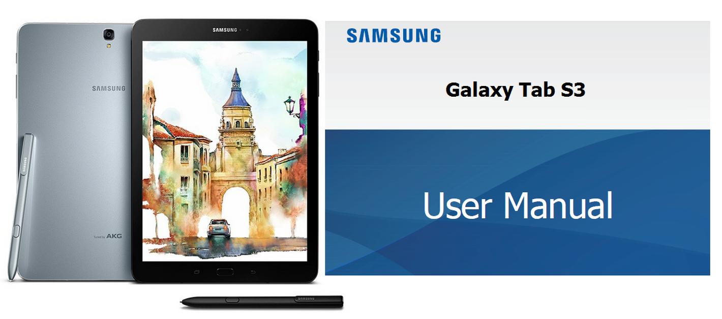 galaxy tab s3 manual complete with tutorial bestv phones rh bestvphones com samsung galaxy tab 10.1 user manual samsung galaxy tab user manual