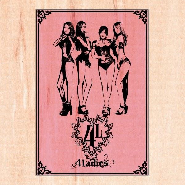Asian Music Download : K-Pop , J-Pop, J-Rock: [K-Pop] Four