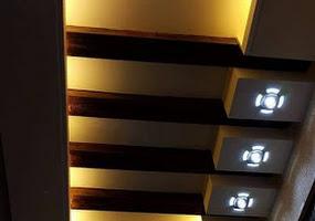 living room Bedroom False Ceiling Design Ideas - Ms Timicha ...