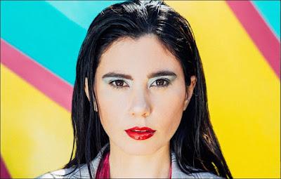 Javiera Mena actuará en Mon Live