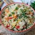 Grain-Free Cauliflower Fried Rice Recipes