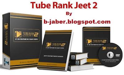TubeRank Jeet