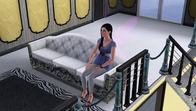 Morgana Wolff - AGE OF VAMPIRES Screenshot-61