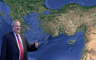 Η Ελλάδα παραχωρεί δύο θαλάσσια οικόπεδα στην Αλβανία!
