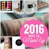 BEST OF 2016: I must have e i prodotti Make Up migliori del 2016!