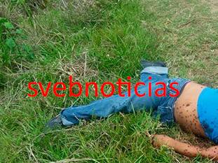 Hallan un ejecutado en Medellin de Bravo Veracruz este Viernes
