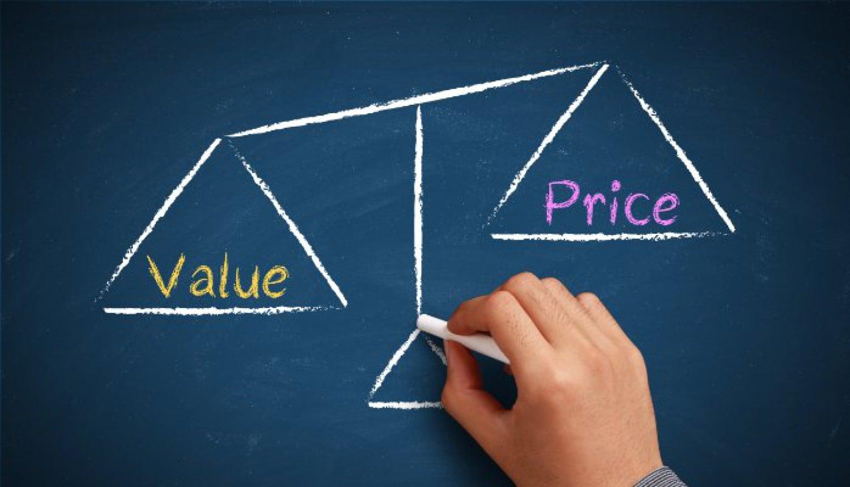 Dengan Value Investing Membeli Saham Menjadi Tenang Stock Dan Saham