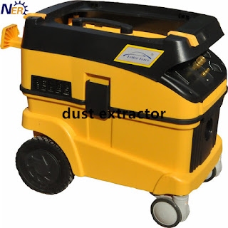 Best portable dust extractor