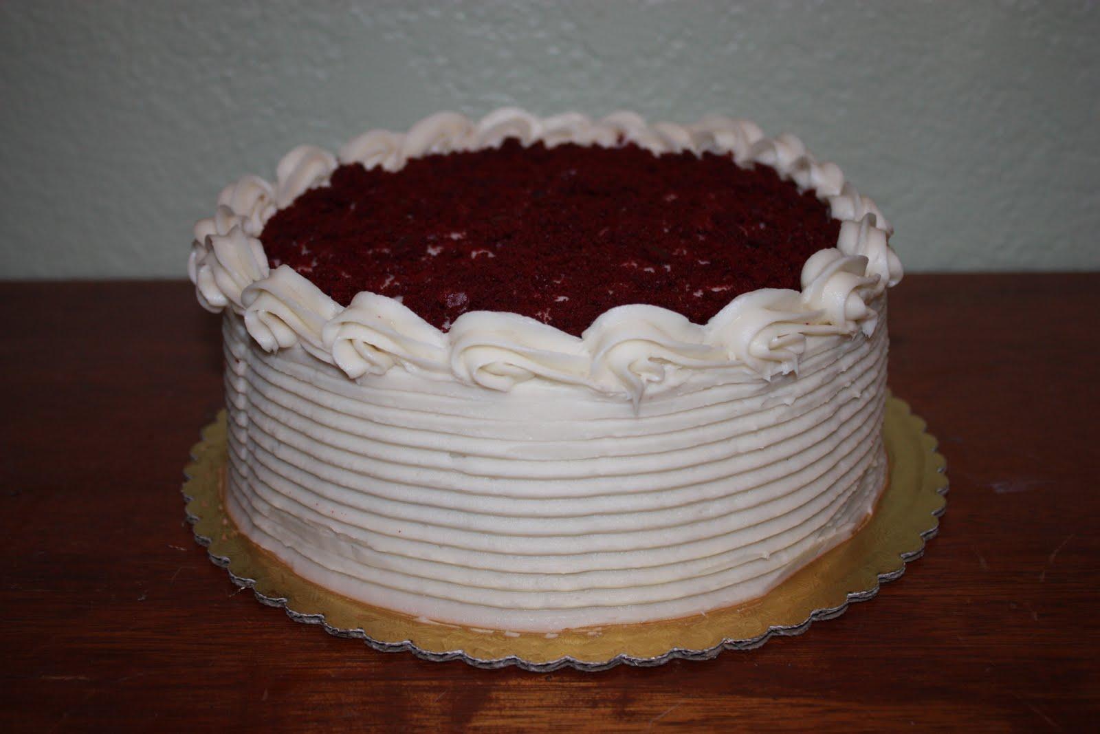Whimsical By Design My Best Red Velvet Cake