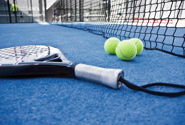 Il divertente gioco e sport che reinterpreta il classico tennis