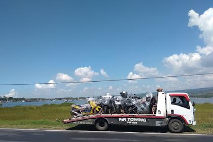 √ Towing Surabaya | 0812-3000-3366 Derek Gendong Surabaya