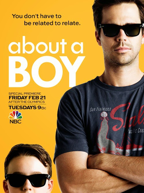 About A Boy NBC