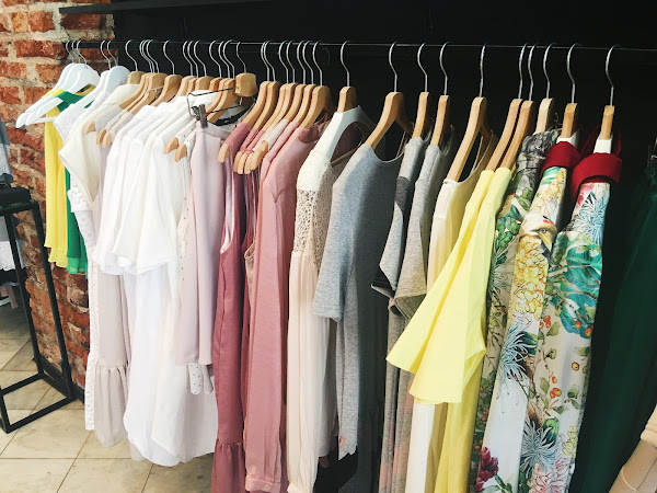 Lithuanian clothes boutiques - what we can find there