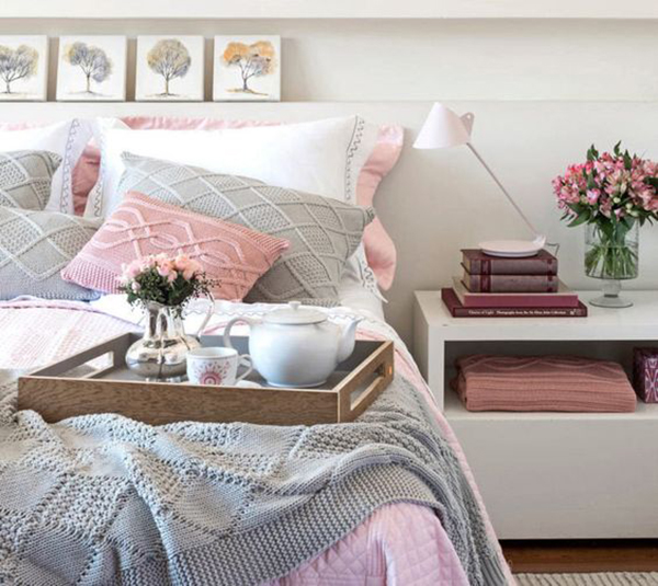 rosa e cinza na decoracao-abrir-janela