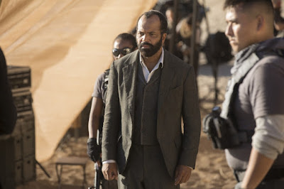 Westworld Season 2 Jeffrey Wright Image 3
