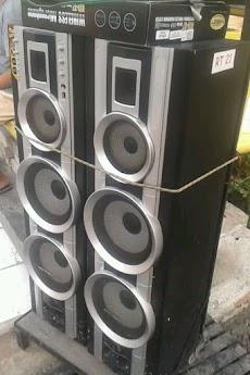 Speaker Aktif Dijadikan Sound Sistem Lapangan, Bisakah?