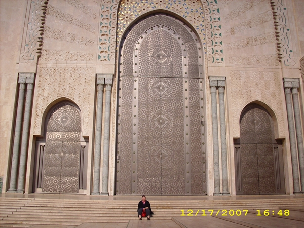 moscheea-hassan-II-casablanca-impresii