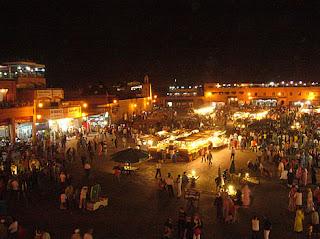 De viajeros por Marrakech 31