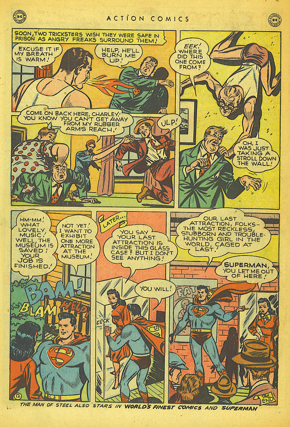 Action Comics (1938) 122 Page 13