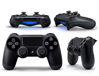 Cara Pakai Controller PS4