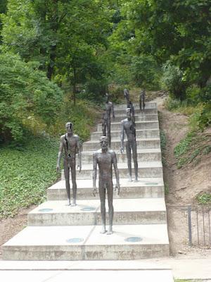 Memoriale Praga