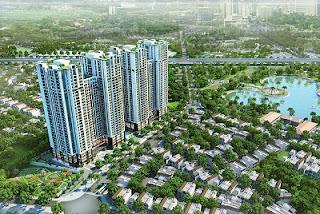 Chung cư Quận Thanh Xuân