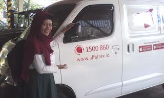Alfatrex: Jasa Pengiriman Terpercaya by Alfamart