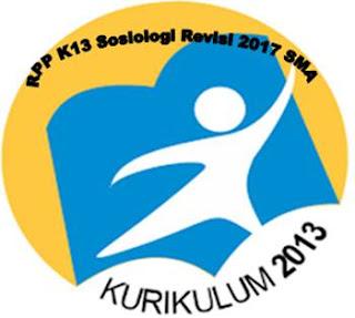 RPP K13 Sosiologi Revisi Kelas XI SMA