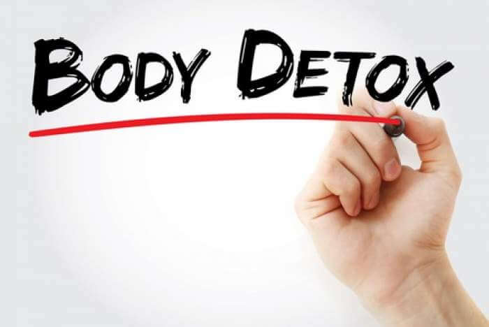 Tips Detoks Tubuh : Minum Air Lebih Banyak