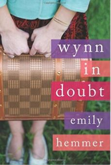 Wynn in Doubt  cover