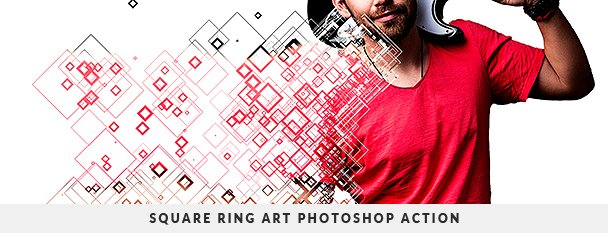Painting 2 Photoshop Action Bundle - 121