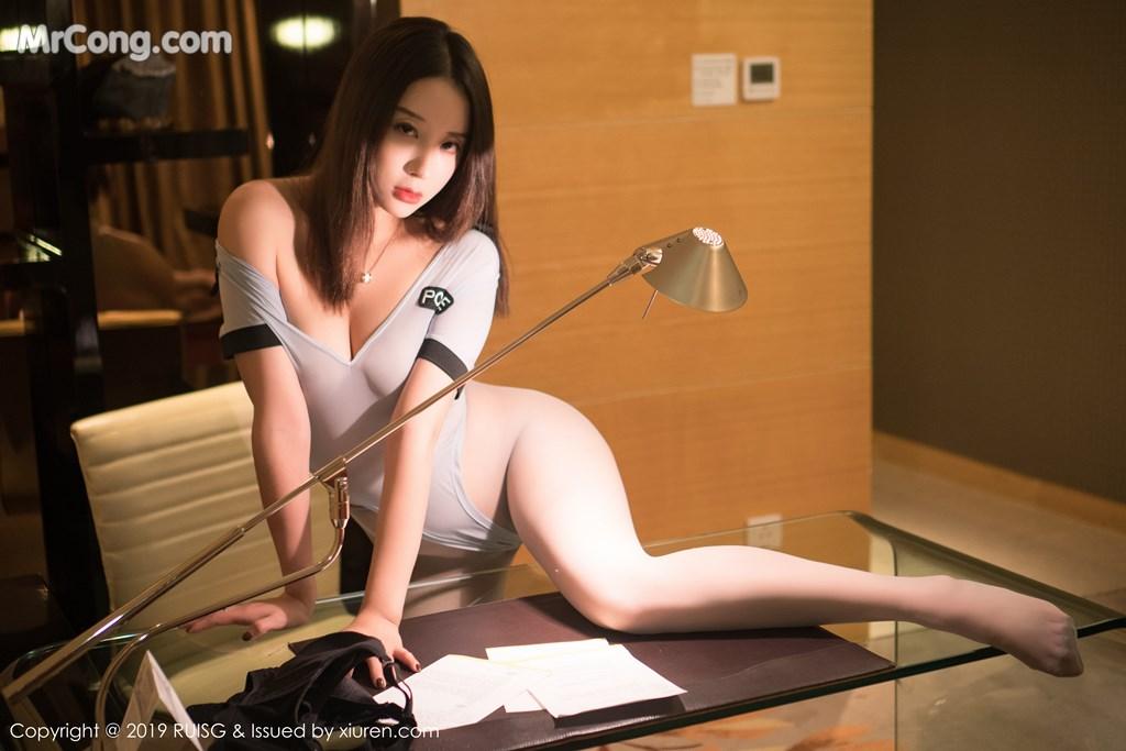 Image RuiSG-Vol.088-Xiao-Hui-MrCong.com-043 in post RuiSG Vol.088: Xiao Hui (筱慧) (44 ảnh)