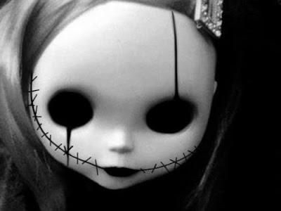 boneca,sombrio,gotico,assustador