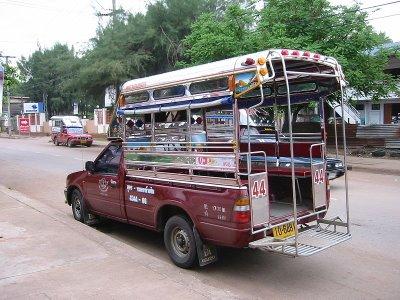 Bildresultat för swethaiparadise taxi bild