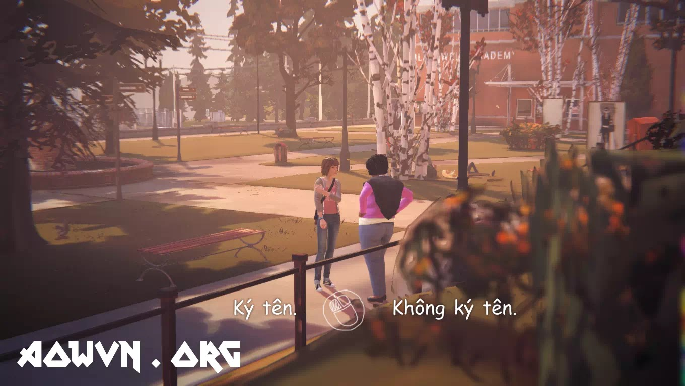 game life is strange viet hoa android aowvn%2B%25284%2529 - [ Cập Nhật ] Game Life is Strange Việt Hóa Full 100% | Android PC - siêu phẩm tuyệt hay
