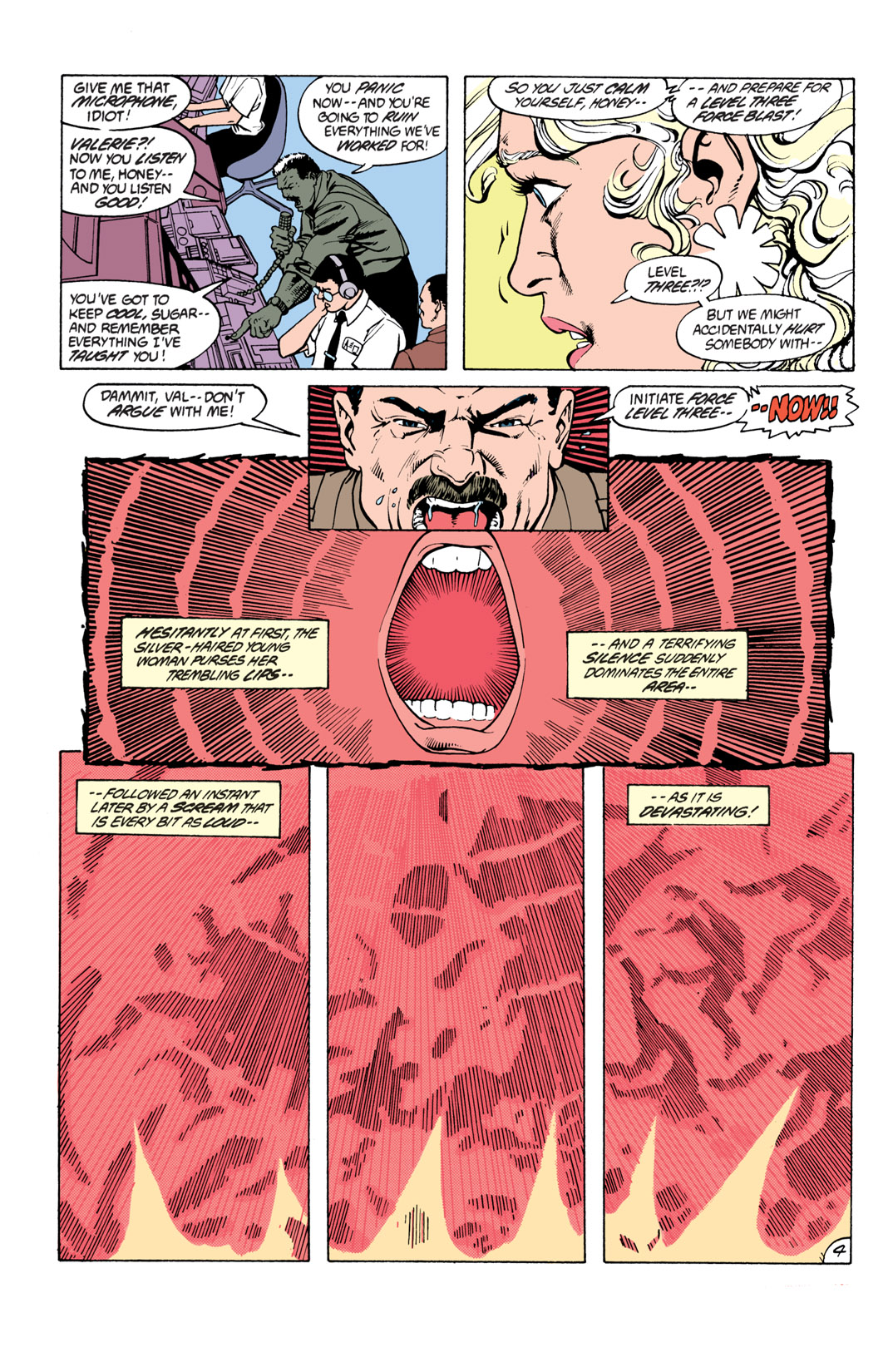 Read online Wonder Woman (1987) comic -  Issue #16 - 5