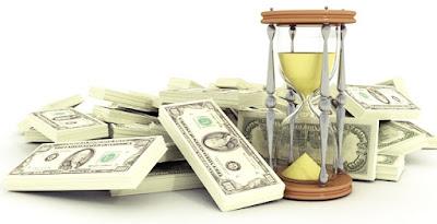 Menghasilkan Banyak Uang dari Blog? Inilah Realitanya