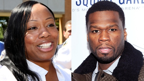 King Of Petty Land 50 Cent Bashes The Mother Of His First ...